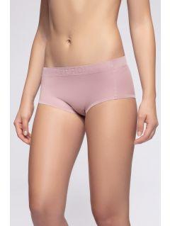 Women's base layer underwear 4FPro BIDD401 - light pink
