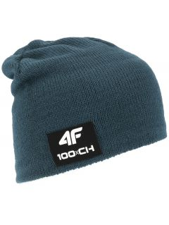 Unisex hat Kamil Stoch Collection CAU502 - sea green
