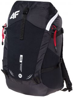 Functional backpack pcf104 - black