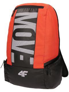 Urban backpack PCU238 - orange