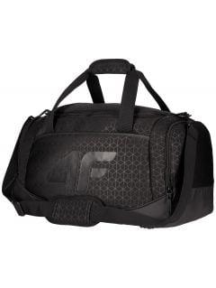 Women's training duffel bag  TPU204 - black