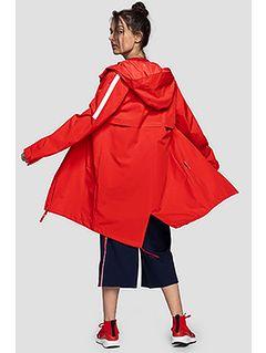 Women's jacket KUDC242 - red