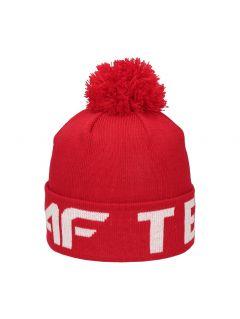 Women's hat CAD203 - red