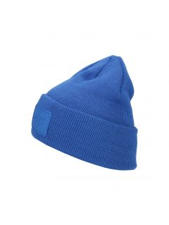 Women's hat CAD300 - cobalt blue