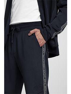 Men's sweatpants SPMD205 - navy