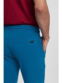 Men's sweatpants SPMD300 - blue