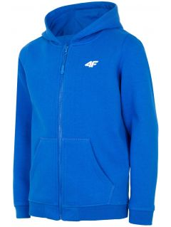 Hoodie for younger children (boys) JBLM103 - cobalt