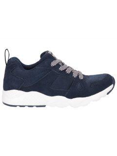 Sports shoes for older children (girls) JOBDS201 - navy