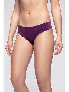 Women's base layer underwear 4FPro BIDD400 - violet