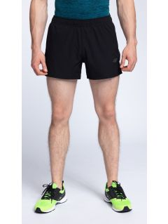Men's active shorts SKMF005 - black