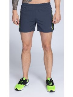 Men's active shorts SKMF262 - dark gray