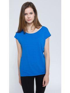 Women's T-shirt tsd216 - turquoise