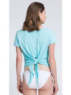 Women's T-shirt TSD447 - mint