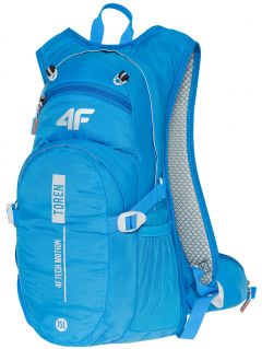 Cycling backpack PCF114 - cobalt blue