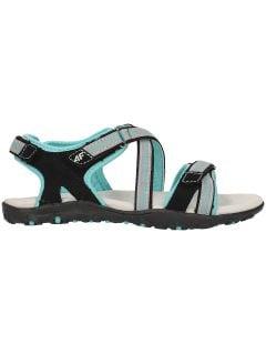 Sandals for small girls JSAD102 - multicolor
