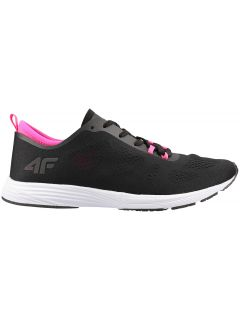 Women's sports shoes OBDS200 - black