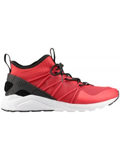 Men's lifestyle shoes OBML203 - red