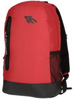 Urban backpack PCU201 - red