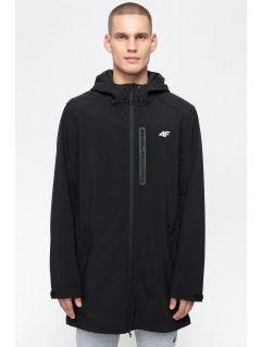 Men's softshell jacket SFM205 - black