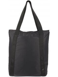 Women's shoulder bag TPU202 - black