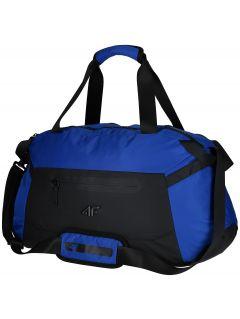 Duffel bag TPU204 - cobalt blue
