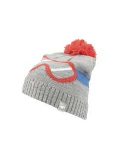 Hat for older children (boys) JCAM221 - multicolor