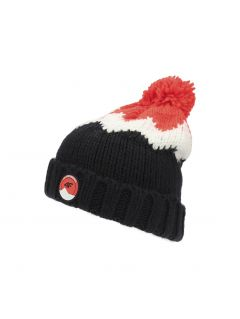 Hat for older children (boys) JCAM223 - navy