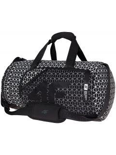 Women's training duffel bag TPU200A - black