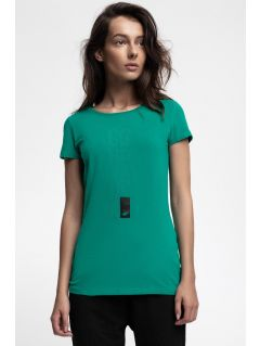Women's T-shirt TSD226 - green