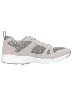 Sports shoes for older children (boys) JOBMS201 - grey melange