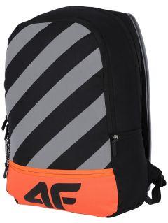 Backpack for boys JPCM202 - black