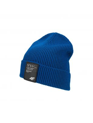 Men's hat CAM250 - navy