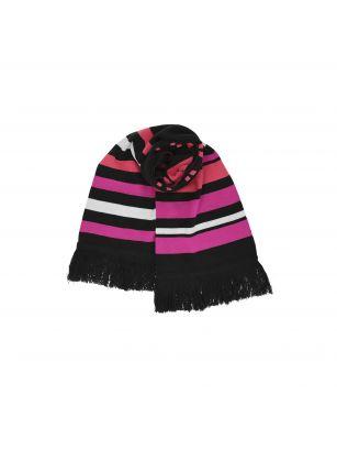 Women's scarf SZD205 - multicolor allover