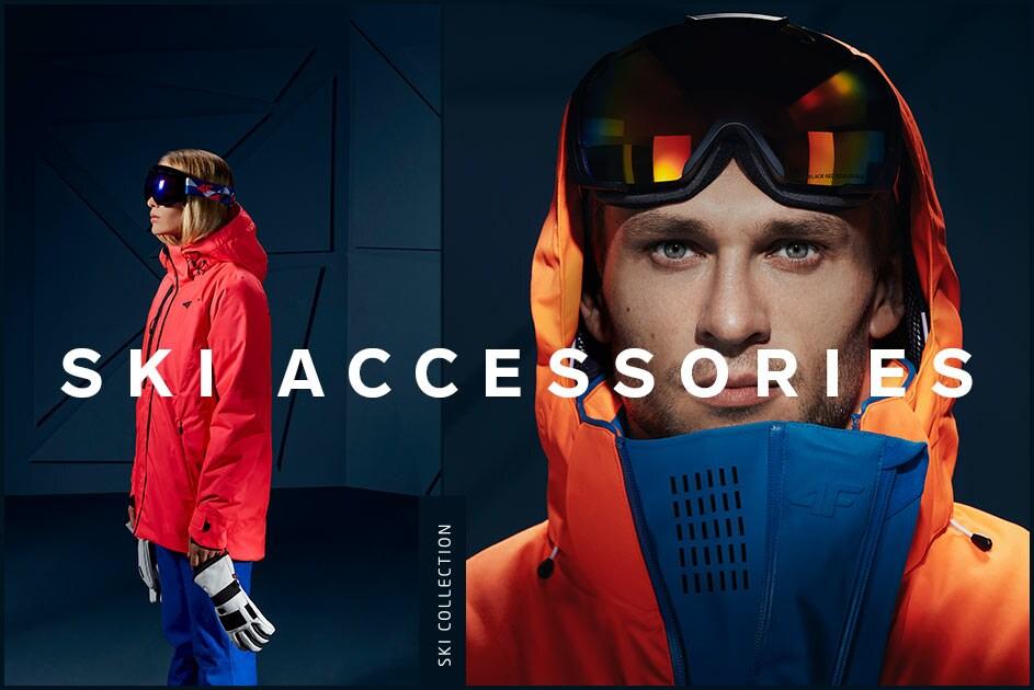 Ski accessories